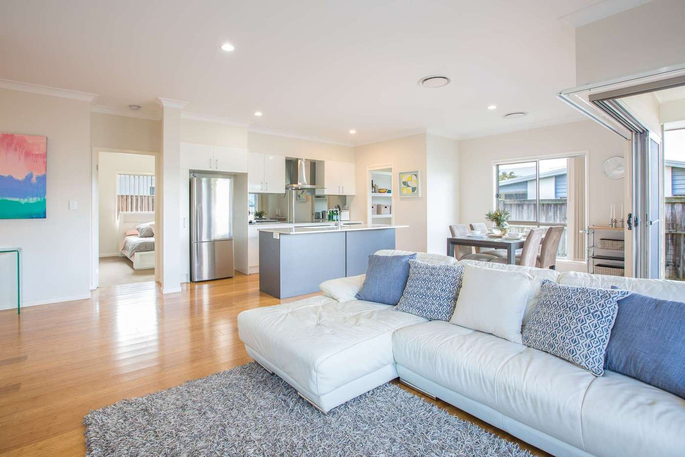 Sixth view of Homely house listing, 45 Azure Way, Hope Island QLD 4212