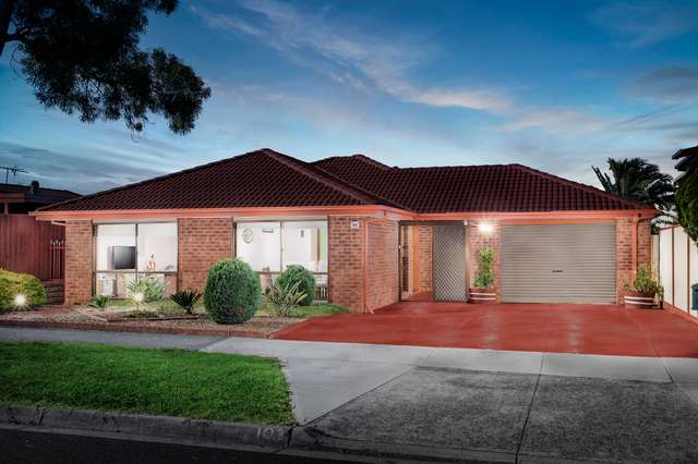 103 Woolnough Drive, Mill Park VIC 3082
