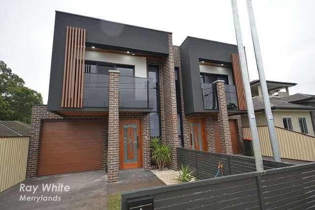 13A Barcom Street, Merrylands NSW 2160