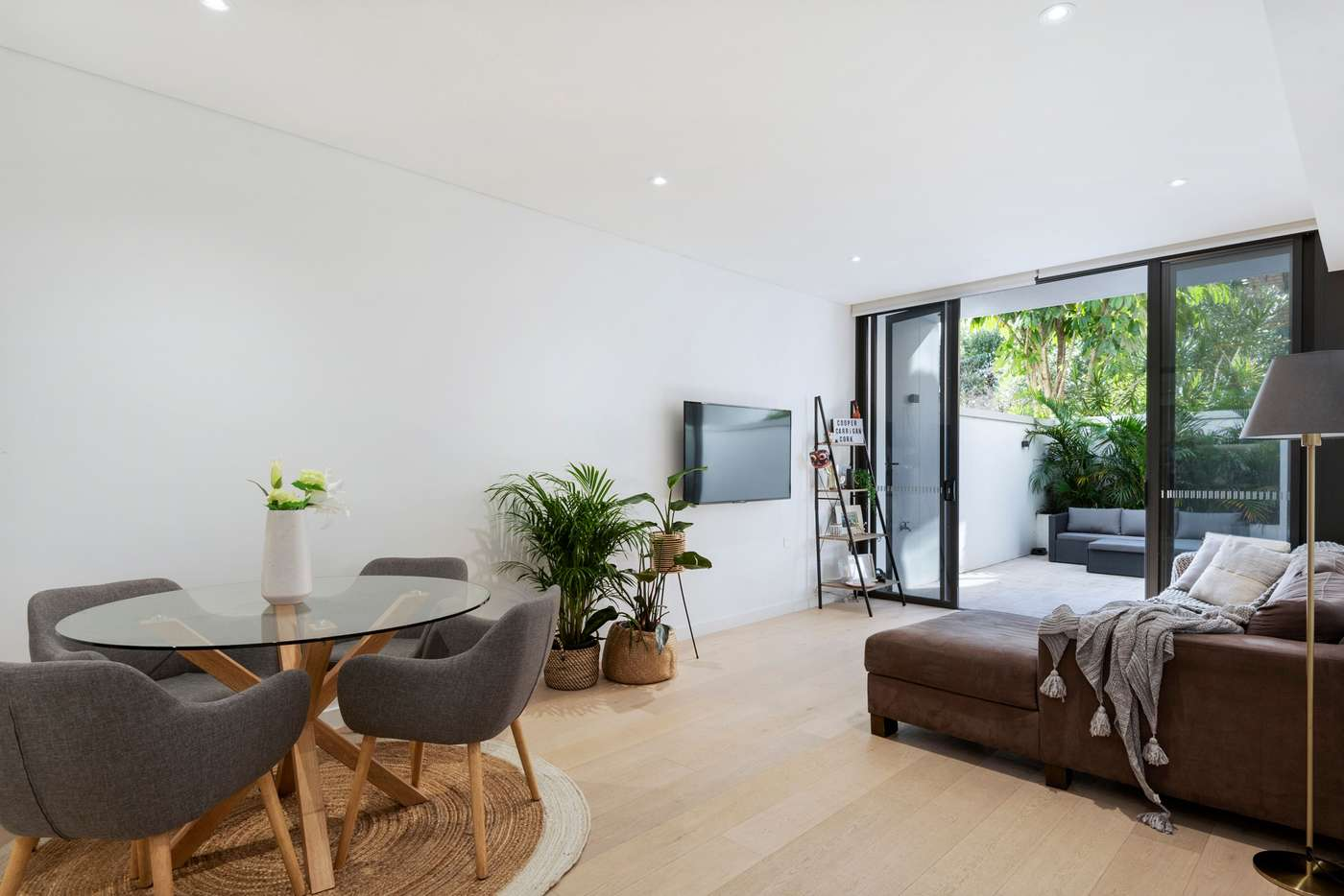 Main view of Homely apartment listing, 102/320 Military Road, Cremorne NSW 2090