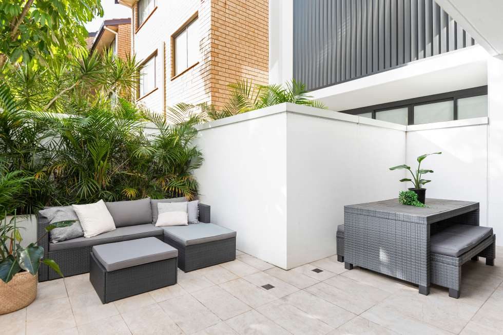 Second view of Homely apartment listing, 102/320 Military Road, Cremorne NSW 2090