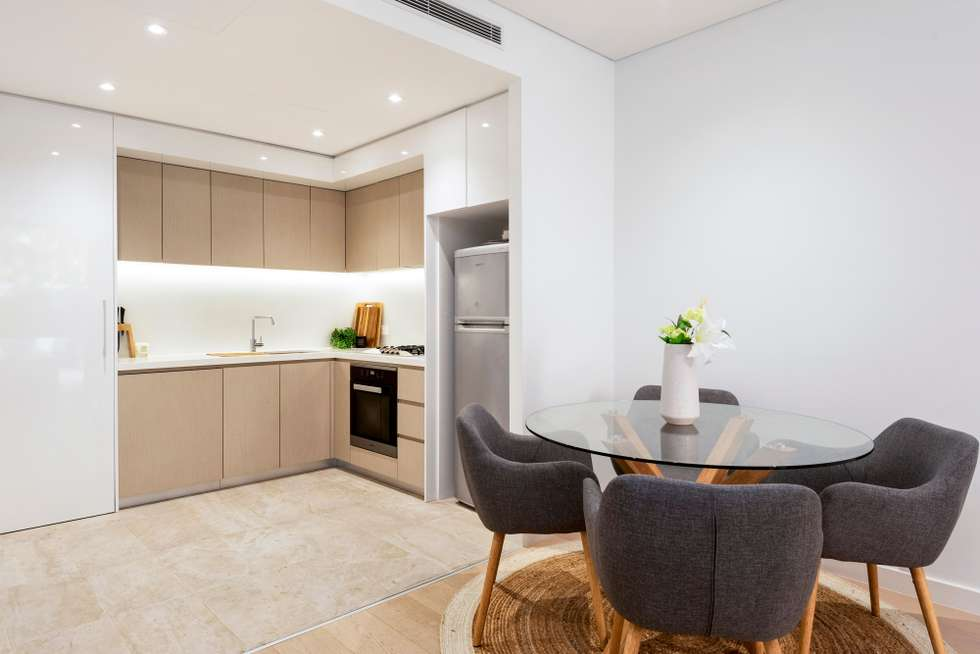 Third view of Homely apartment listing, 102/320 Military Road, Cremorne NSW 2090