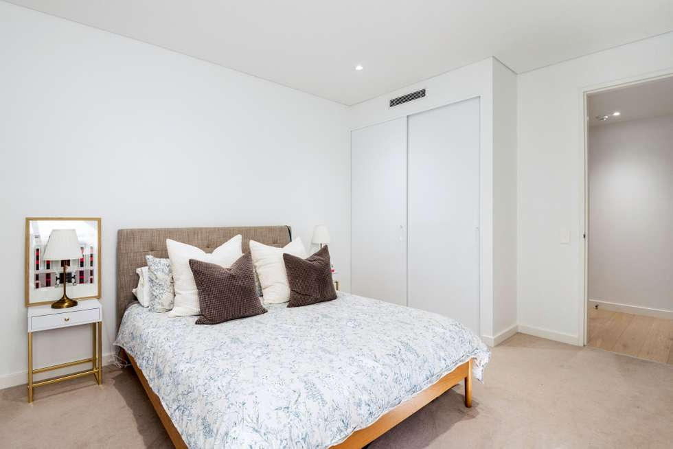 Fourth view of Homely apartment listing, 102/320 Military Road, Cremorne NSW 2090
