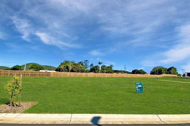 Lot 8 Albyn Place, Glass House Mountains QLD 4518