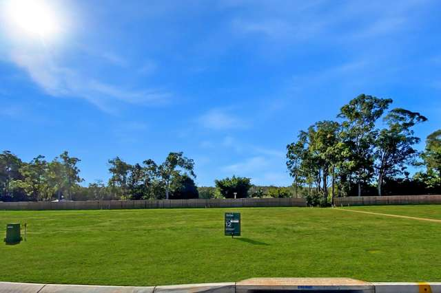 Lot 12 Albyn Place, Glass House Mountains QLD 4518