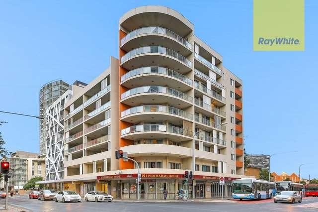 30/17-19 Hassall Street, Parramatta NSW 2150