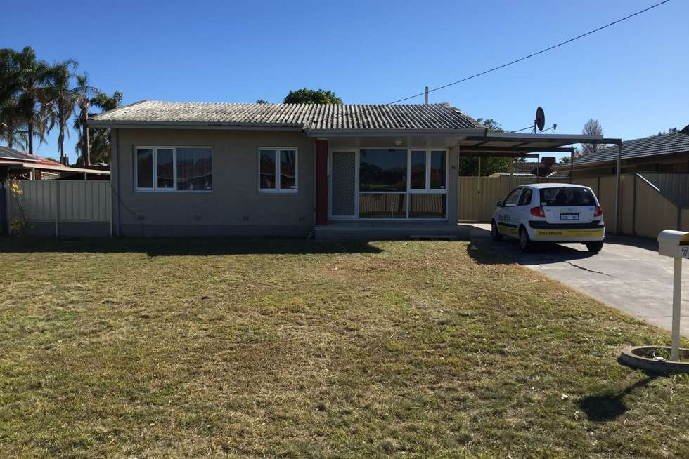 Second view of Homely house listing, 75 Lalor Road, Kenwick WA 6107