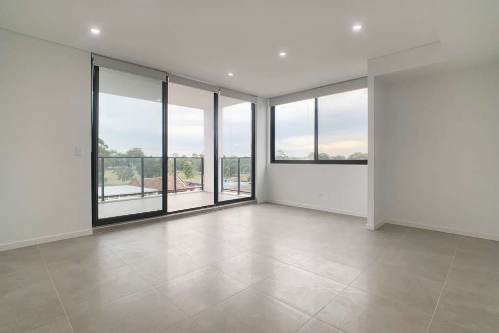 Second view of Homely apartment listing, 211/888 Woodville Road, Villawood NSW 2163