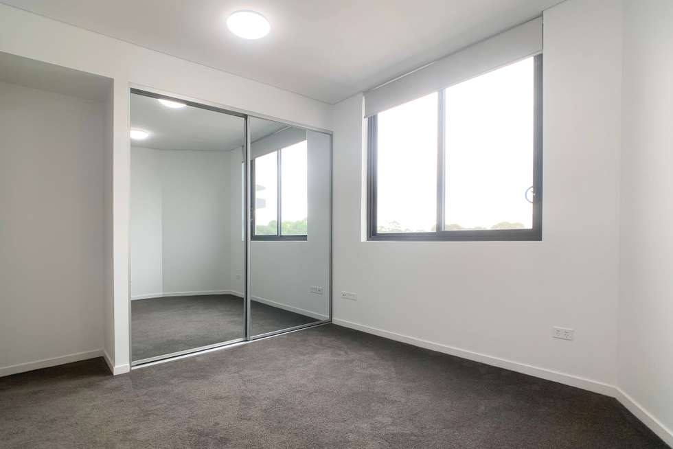 Fifth view of Homely apartment listing, 211/888 Woodville Road, Villawood NSW 2163