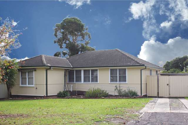 2 Stevenage Road, Canley Heights NSW 2166