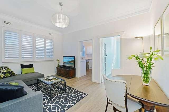 4/501 Miller Street, Cammeray NSW 2062