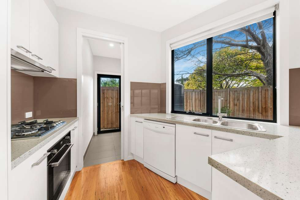 Second view of Homely house listing, 1 Mersey Close, Rowville VIC 3178