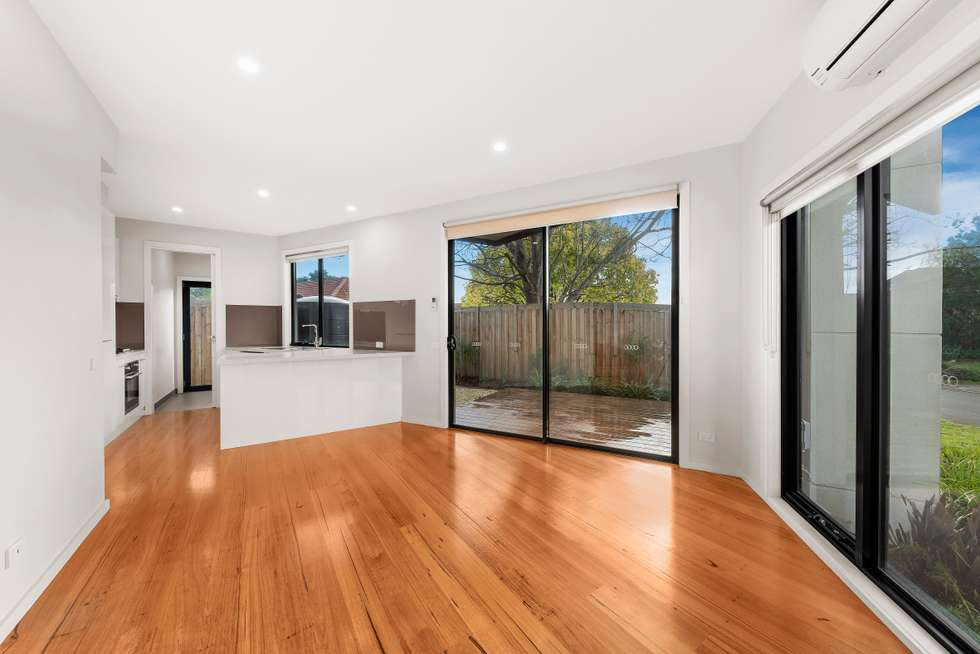 Third view of Homely house listing, 1 Mersey Close, Rowville VIC 3178