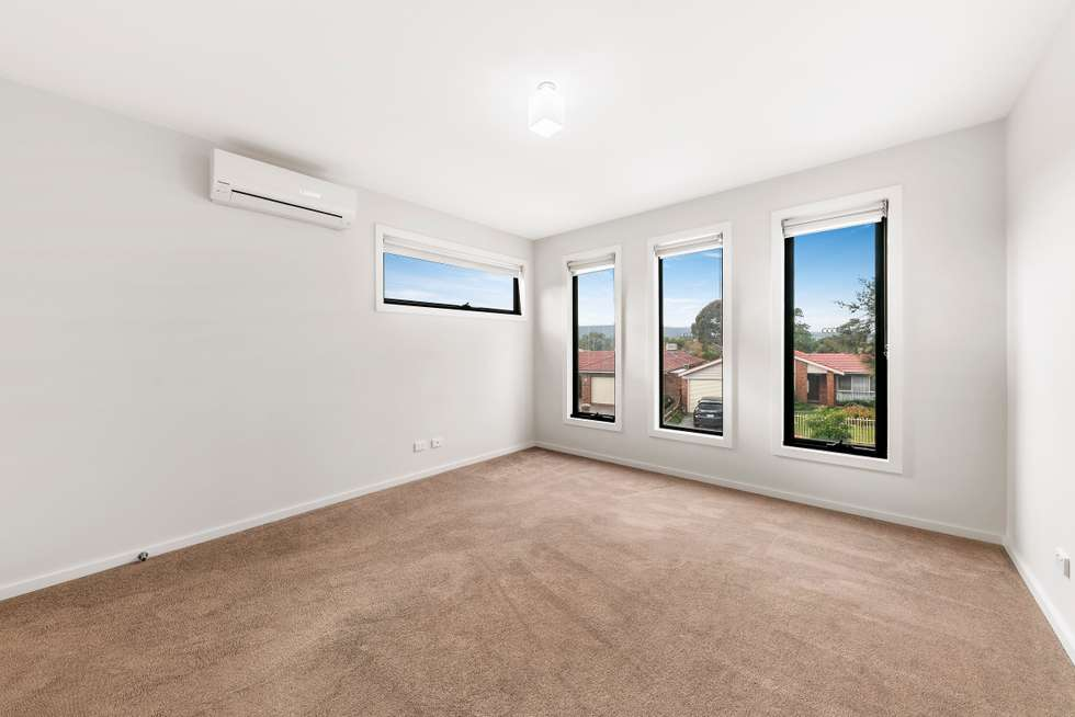 Fifth view of Homely house listing, 1 Mersey Close, Rowville VIC 3178