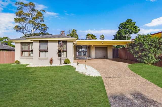 10 Singer Place, Ingleburn NSW 2565