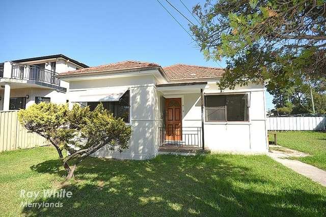 24 Windsor Road, Merrylands NSW 2160