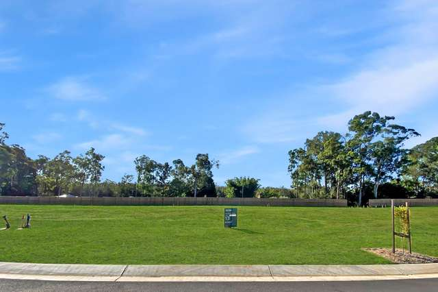 Lot 13 Albyn Place, Glass House Mountains QLD 4518