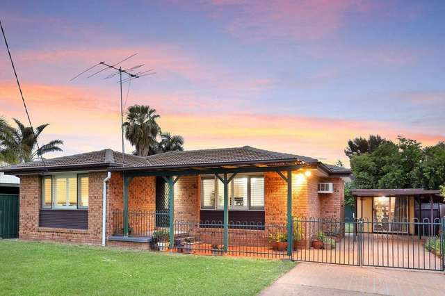 69 Railway Road, Quakers Hill NSW 2763