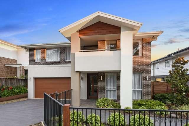 90 Burns Road, Kellyville NSW 2155
