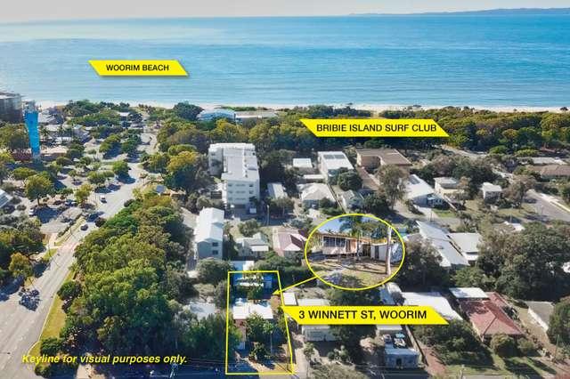3 Winnett Street, Woorim QLD 4507