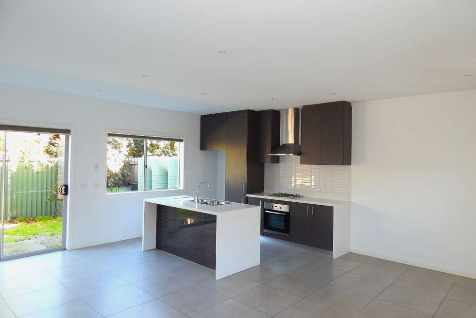 Third view of Homely townhouse listing, 3/353 Gaffney Street, Pascoe Vale VIC 3044