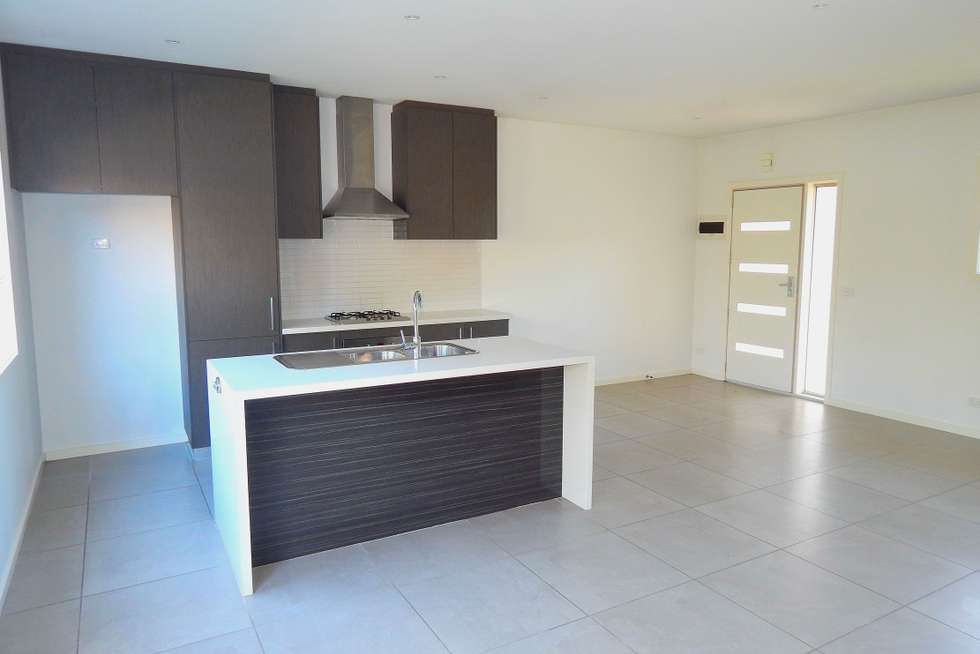 Fourth view of Homely townhouse listing, 3/353 Gaffney Street, Pascoe Vale VIC 3044