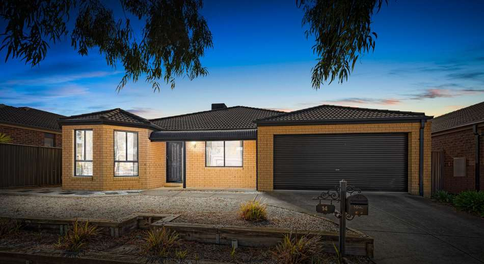 14 Stringybark Close