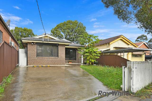636 PUNCHBOWL Road, Wiley Park NSW 2195