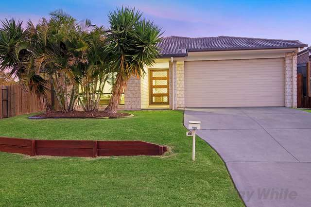 65 Landsdowne Drive, Ormeau Hills QLD 4208