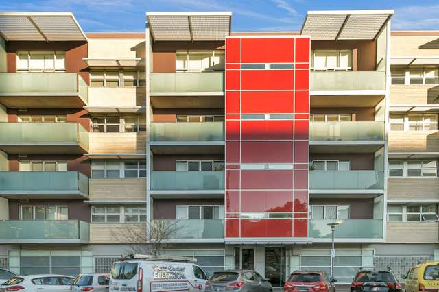 22/31 Halifax Street, Adelaide SA 5000