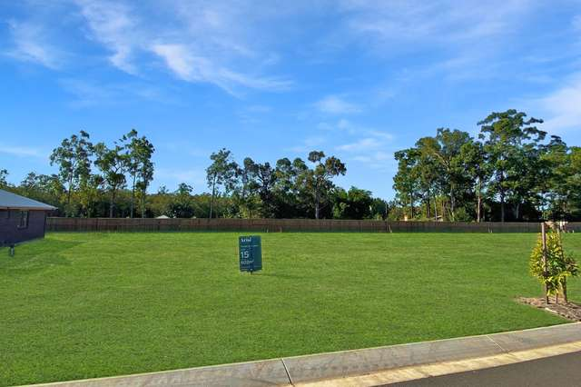 Lot 15 Albyn Place, Glass House Mountains QLD 4518