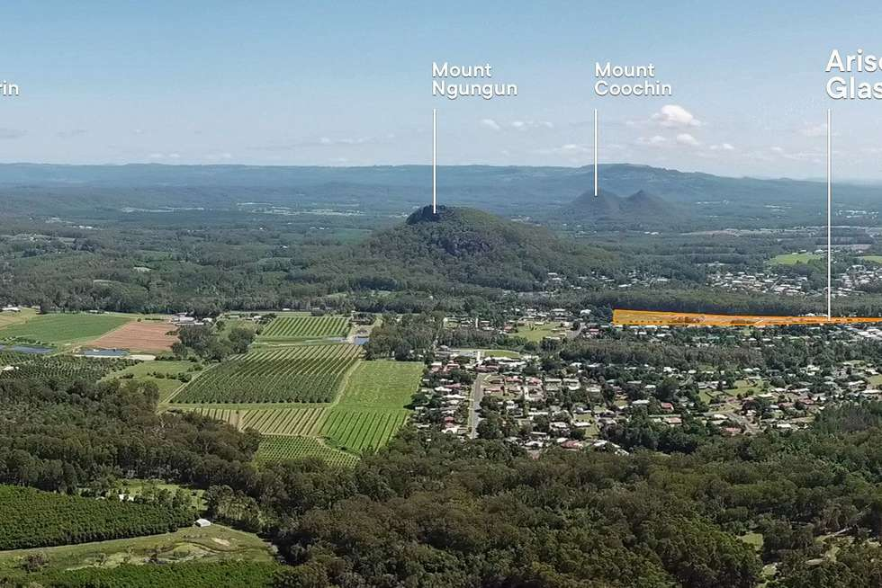 Third view of Homely residentialLand listing, Lot 15 Albyn Place, Glass House Mountains QLD 4518