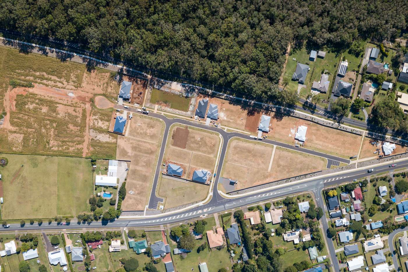 Seventh view of Homely residentialLand listing, Lot 15 Albyn Place, Glass House Mountains QLD 4518