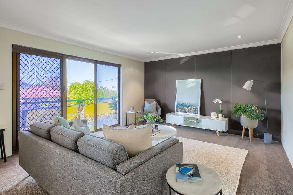Third view of Homely unit listing, 7/35 Wickham Street, Newmarket QLD 4051