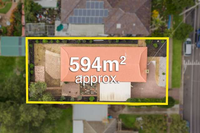 14 Spring Drive, Hoppers Crossing VIC 3029