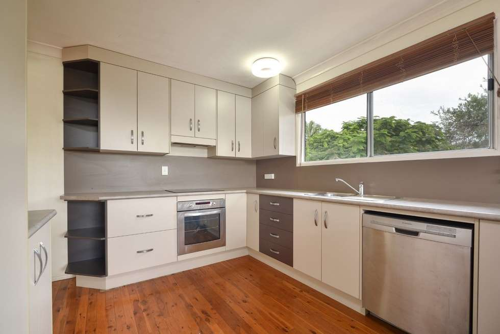 Second view of Homely house listing, 43 Flinders Street, West Gladstone QLD 4680