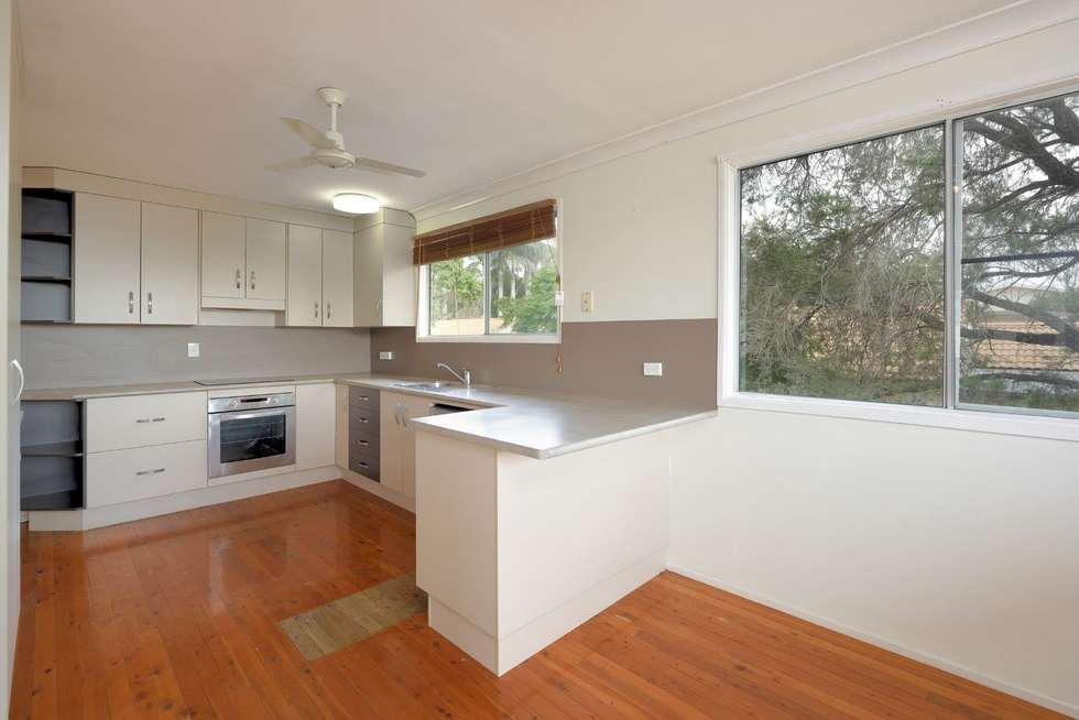 Third view of Homely house listing, 43 Flinders Street, West Gladstone QLD 4680
