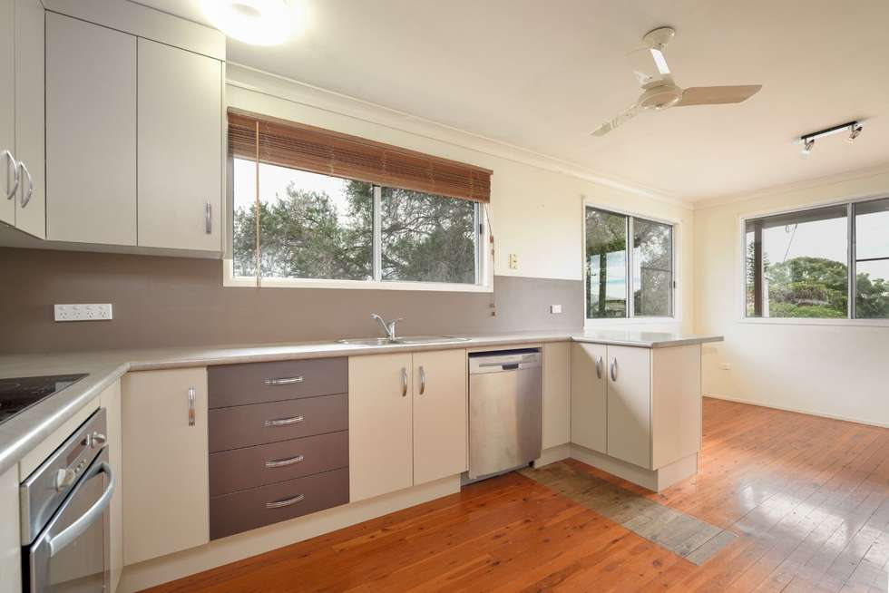Fourth view of Homely house listing, 43 Flinders Street, West Gladstone QLD 4680