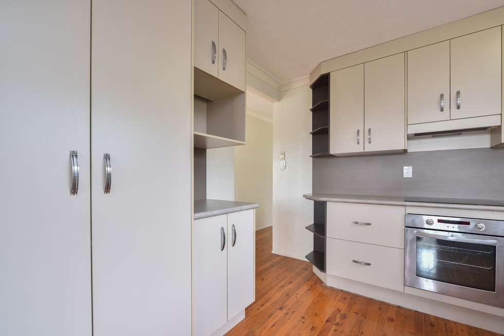 Fifth view of Homely house listing, 43 Flinders Street, West Gladstone QLD 4680
