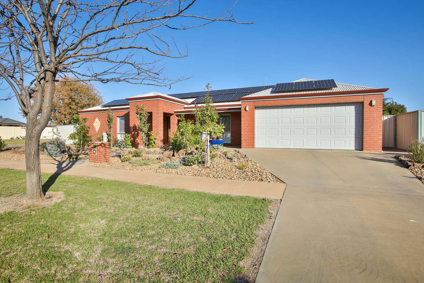Main view of Homely house listing, 1 Golden Ash Drive, Mildura VIC 3500