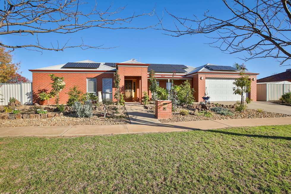 Second view of Homely house listing, 1 Golden Ash Drive, Mildura VIC 3500