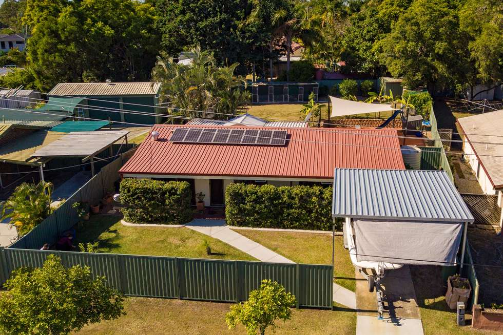 Second view of Homely house listing, 37 Montrose Avenue, Bethania QLD 4205