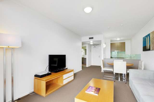 1306/44 Ferry Street, Kangaroo Point QLD 4169