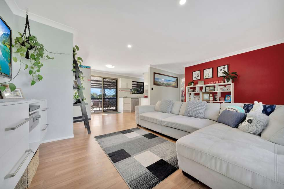 Second view of Homely house listing, 13 Huntingdon Road, Bethania QLD 4205
