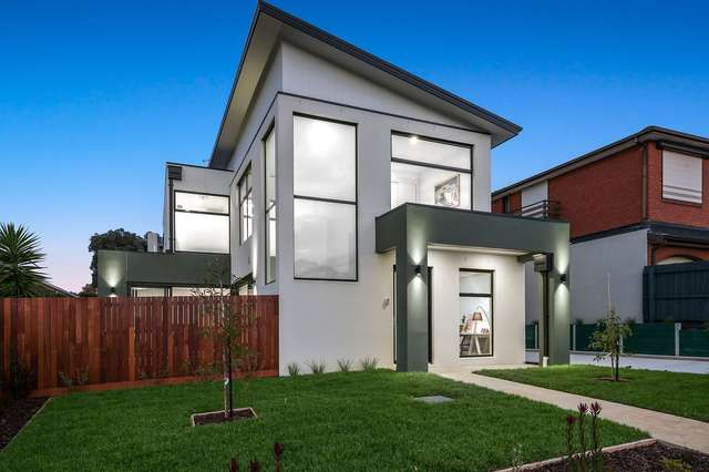 1/17 Ling Court, Mulgrave VIC 3170
