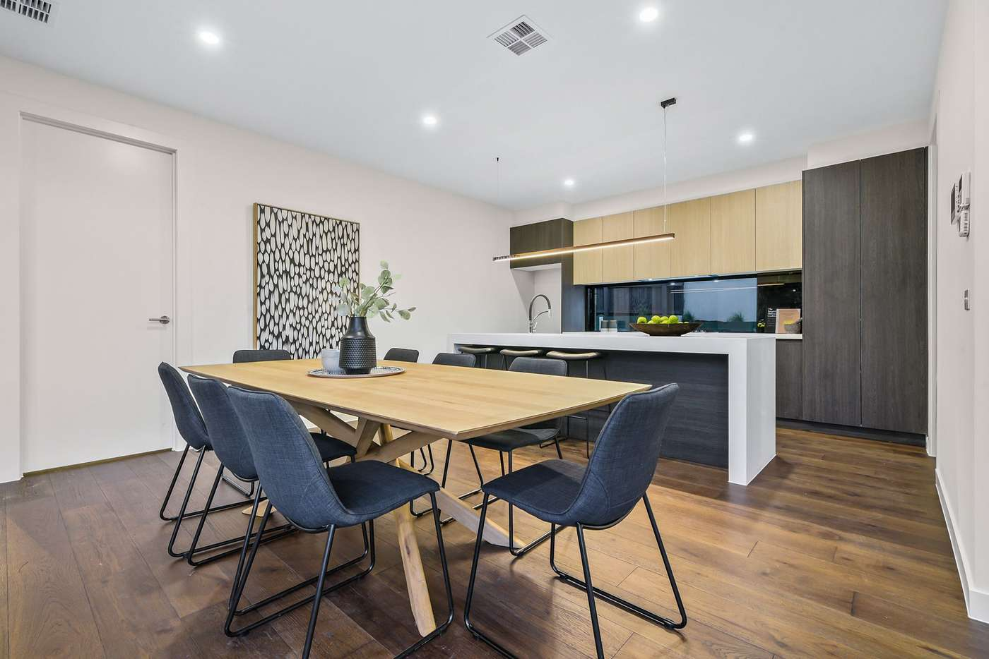 Sixth view of Homely townhouse listing, 1/17 Ling Court, Mulgrave VIC 3170