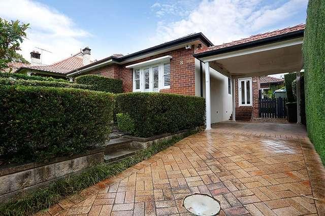 8 Hopetoun Avenue, Chatswood NSW 2067