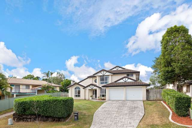 27 Redford Crescent, Mcdowall QLD 4053