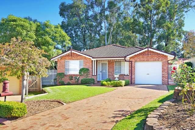 5 Cowan Place, Glenmore Park NSW 2745