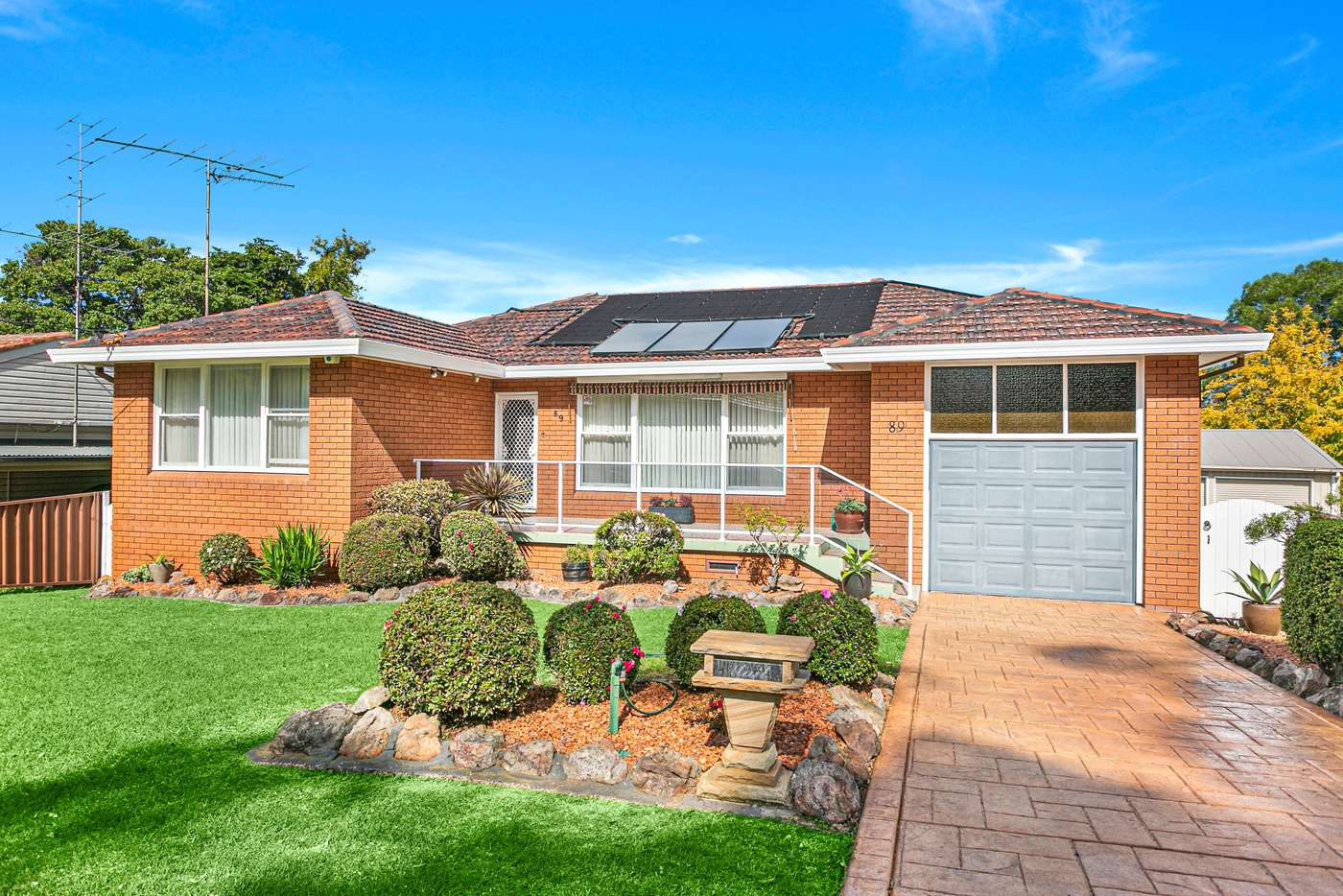 Main view of Homely house listing, 89 Murphys Avenue, Keiraville NSW 2500